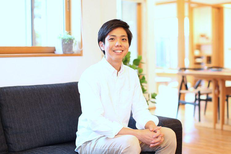 【史也の先輩紹介ブログ】営業本部:髙橋良太 編