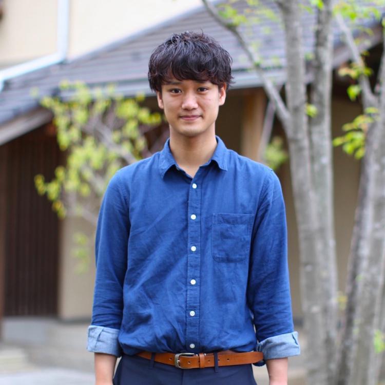 松川 俊平