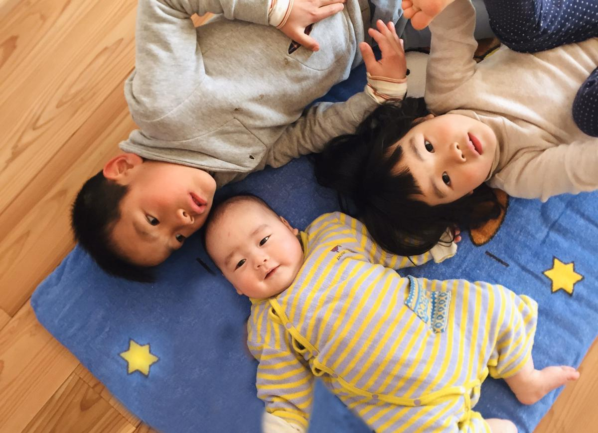 ※終了※【毎月第3木曜開催☆全10回】Hidamari子育て講座