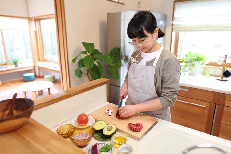 Hidamari cafe芽衣子店長の料理教室~ひしお編