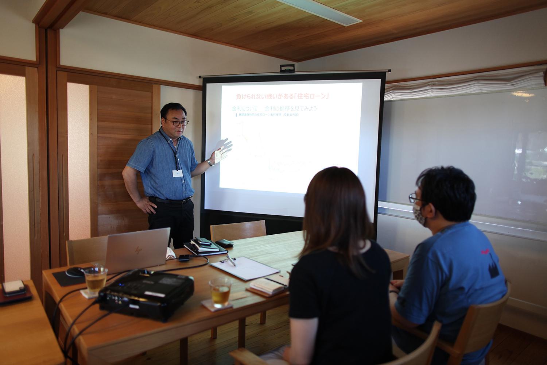 岐阜で土地探しからの家づくりなら、ひだまりほーむの土地探し講座