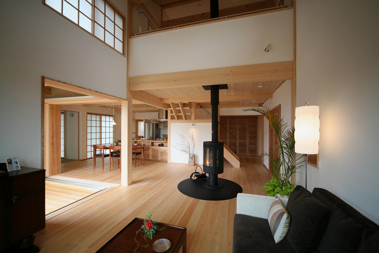 【木組み×庭】日本の建築美に包まれる暮らし体感会@各務原展示場