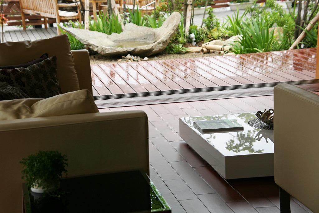 【和モダン堪能】四季自然を感じる暮らし体感会@大垣展示場