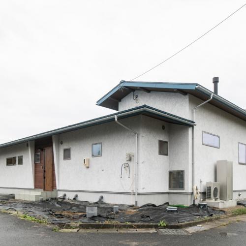 【岐阜県海津市】心豊かに暮らす  小上がりのある平屋の住まい