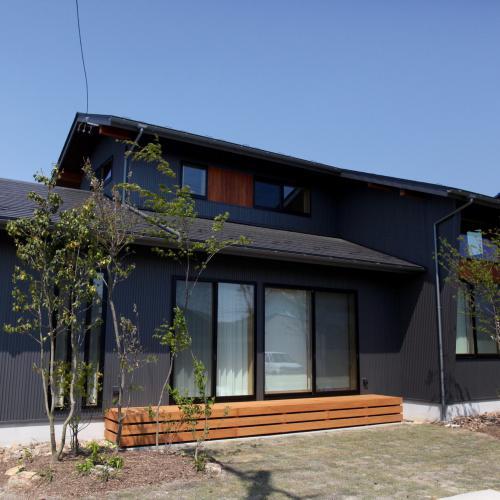 【岐阜県岐阜市】住む人に寄り添うやさしい木の家