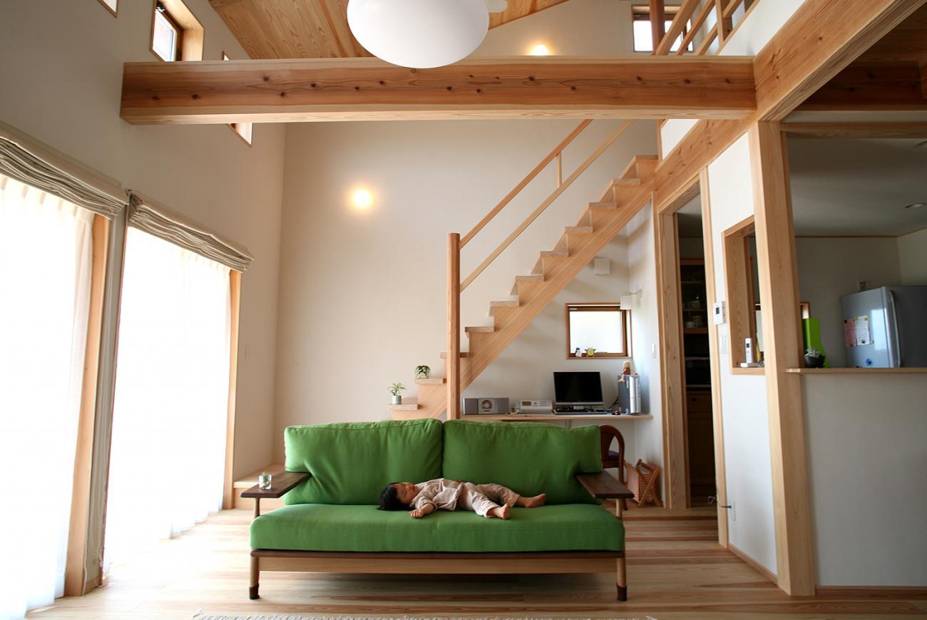 木の家で睡眠の質が上がるって本当?