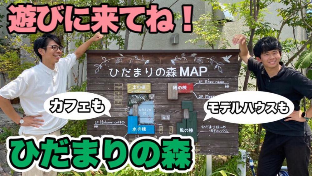 【体験】夏休みはひだまりの森へ!